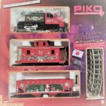 PIKO 37105 Christmas Starter Set